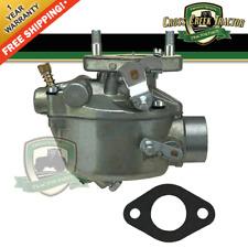 8N9510C NEW HEAVY DUTY Marvel Schebler Ford Tractor Carburetor for 2N, 8N, 9N