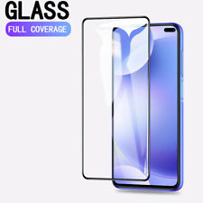 Full Cover Glass For Xiaomi 11 Lite Note 10 5G K40 Pro 9 Power Screen Protector