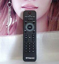 Polaroid TV Remote Control for 50GSR3000, 39GSR3000, 32GSR3000 TV