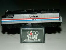 Kato N Scale #176-6101 EMD F40PH Amtrak #342  NIB/NOS