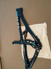 "2018 Yeti SB4.5 Turq Mountain Bike Frame Medium 29"" Carbon Fox DPX2 Factory"