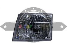 FORD COURIER PG & PH 11/2002-12/2006 LEFT HAND SIDE HEADLIGHT NEW