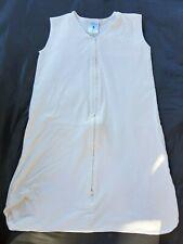 HALO Sleepsack Wearable Blanket Cream color 12-18 Months 22-28 Lbs
