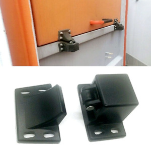 1 Set Heavy Duty Spray Booth Pressure Lock For Hinged Doors Parts Accessories