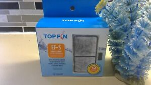 Top Fin EF-S Small Element Filter Cartridges 12 Pack