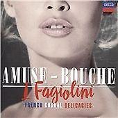I Fagiolini - Amuse-Bouche (CD, 2016)