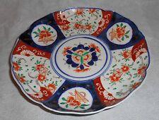 Chinese Export Japanese Imari Porcelain Plate