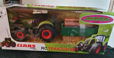 Jamara RC Traktor Set Claas Axion 850 -NEU und OVP-
