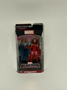Hasbro Marvel Legends Avengers All Father BAF Maiden's Might SCARLET WITCH...