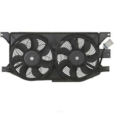 Dual Radiator and Condenser Fan Assembly Spectra CF24004