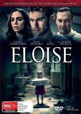 Eloise (DVD, 2018)