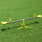 Kids Seesaw Teeter Totter Outdoor Play Set 360 Degree Rotation Toy Children New