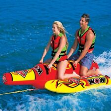 WoW HOT SAUCE Ski Tube - Brand NEW