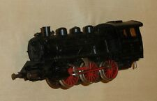 FLEISCHMANN HO GAUGE RAILWAY BLACK LOK 25 DB TANK LOCO LOCOMOTIVE TRAIN