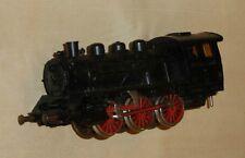 FLEISCHMANN HO GAUGE RAILWAY BLACK LOK 25 DB TANK LOCO LOCOMOTIVE TRAIN