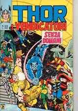 Thor e i Vendicatori n 228 del 1980 ottimo
