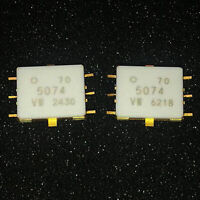 1pc NEC EMM5074VU Integrated Circuit IC Specialized in High Frequency Tube