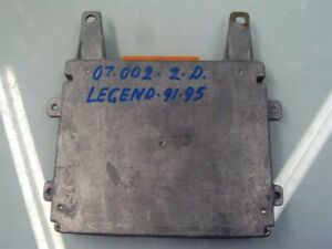 1991 92 93 94 95 Acura Legend L OEM ABS CONTROL COMPUTER MODULE 39790-SP0-A01