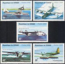 Congo 1994 piani di mare/Aeromobile/Aviazione/volo/Trasporto/ANFIBIO 5 V (n23966)