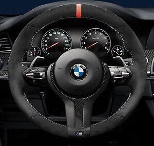 BMW OEM F39 X2 F48 X1 SUV and F45 F46 Active Tourer M Performance Steering Wheel