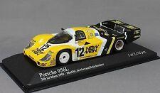 Minichamps Porsche 956L Le Mans 1983 Merl, Schickentanz & de Narvaez 430836512