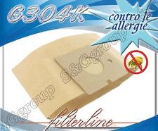G304K 8 sacchetti filtro carta x LG Crystal