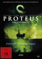 Proteus - NEW DVD - Craig Fairbrass - Toni Brass - William Marsh - 1995