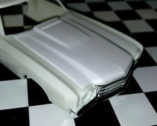 Resin Cowl Induction Hood '70 Monte Carlo SS 454.  AMT 1/25. New!!