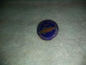 South Dakota Trophy Angler Pin