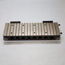 Big Precision Sine Bar 300x90mm (Made in USSR) Sinuslineal