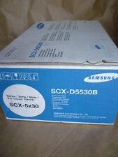 Samsung SCX-D5530B Toner Cartridge Genuine