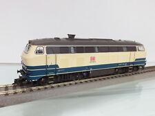 FLEISCHMANN 424004 - Échelle H0 - Locomotive diesel BR 225 091-8 LA DB AG -