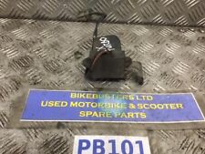 honda cx 500 turbo engine stop switch 1983 model