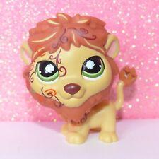 authentic LPS petshop 944 lion HASBRO littlest Pet Shop