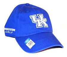 Kentucky Wildcats New Bridgestone Golf Top Of The World Hat