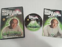Space 1999 Martin Landau Barbara Bain vol two 4 episodes Serie TV DVD english AM