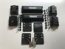 Caravan / Motorhome -  Thule Van Door Security Lock Twin Pack - 309833