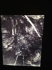 """James Wallace Black """"Artist Falls, N. Conway NH"""" American Photography 35mm Slide"""