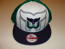 New Era Hartford los balleneros poco Pop Snapback Cap Hat Nhl Hockey Ajustable talla única