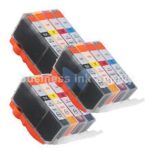 12 COLOR CLI-226 New Compatible Ink Cartridge for Canon CLI-226 CLI-226 C M Y BK