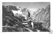 Ak, Grainau, knappenhütte, delantera del tren para 1930