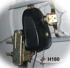 Moteck H180 horizonte a horizonte de 36 voltios motor
