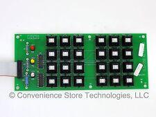 Veeder-Root TLS-350 Keyboard/Keypad with LED Lights 329223-003