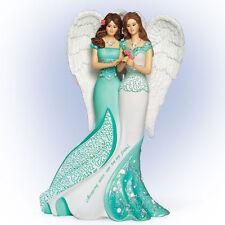 SALE Always My Sister Angel / Angelic Figurine - Bradford Exchange