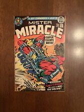 Mister Miracle #6 (Jan, 1972 DC) 1st app. Female Furies Key FN