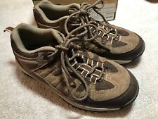 DENALI, Size 6.5 (Euro 37.5), Sneakers in Leather and Man-Made Material Uppers
