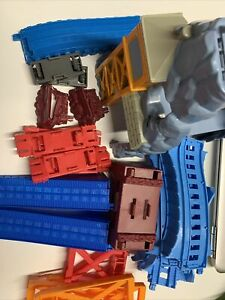 Thomas and Friends Track Master Accessory Lot