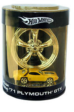 2005 Hot Wheels American Racing Equipped Torq-Thrust '71 Plymouth GTX
