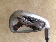 Taylormade R7 XD 6 Iron Uniflex Steel Shaft