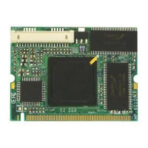 1 x Commell MP-60102 Video Module, Video Capture, Mini PCI, NTSC, PAL Resolution